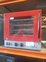 Forno elétrico 4 bandejas- Tainara