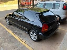 Honda Civic Vti 97