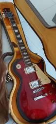 Vendo guitarra Tagima pouco usada