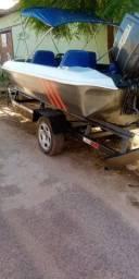 Lancha motor 75