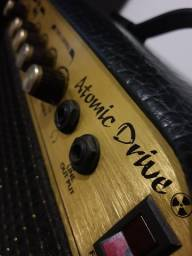 Amplificador Guitarra - Meteoro Atomic Drive 20W RMS