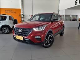 Hyundai Creta 2.0 AT. Sport 2019 Jeferson *