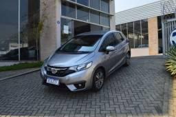 Honda Fit EXL 1.5 Flex/Flexone 16V 5p Aut 2015/2016