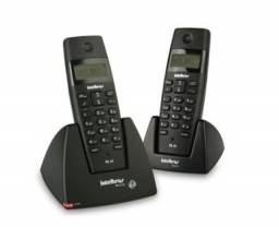 Telefone Com Ramal E Identificador De Cham Ts 40 Intelbras