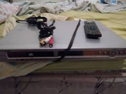 DVD com gravador