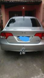 Honda Civic 2008, Extra!