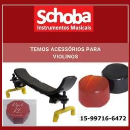 Acessório para violino