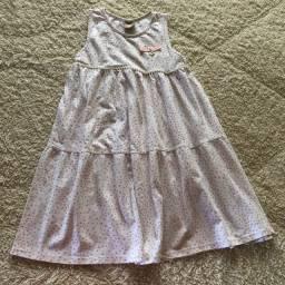 Vestido Milon Tamanho 8