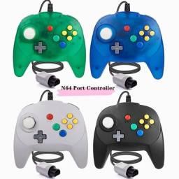 Controle Nintendo 64 Pro