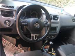 Vendo carro Cross Fox