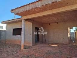 Casa com 3 dormitórios à venda, 180 m² por R$ 240.000 - Jardim Prudentino - Presidente Pru