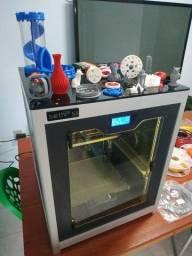 Impressora 3D Sethi 3D S3