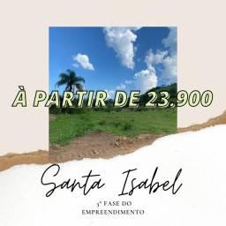 006_ PROMOÇÃO !!!! Terreno à partir de 23.900
