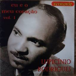 Liquidação! Lupicínio Rodrigues, 4 CDs Revivendo