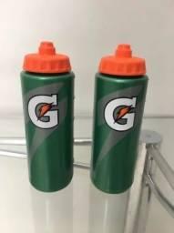 Garrafa Squeeze Gatorade 20oz/600ml - Original E Importado