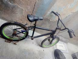 Bike/bicicleta aro 20