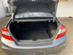 Honda Civic Sedan LXR 2.0 50.000$