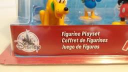 Figure Playset Disney Mickey