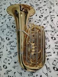 Tuba 5/4 Weingrill Nirschl Wntu1 Sib /Troco-Parcelo 12x