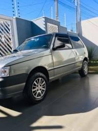 Fiat Uno 2010 Completo- Ar