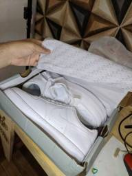 Air Force 1 Branco novo