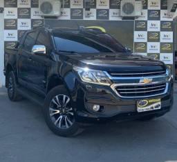 S10 2019/2020 2.5 LTZ 4X4 CD 16V FLEX 4P AUTOMÁTICO