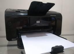 Impressora HP - laser jet  P1102w - Wi-Fi