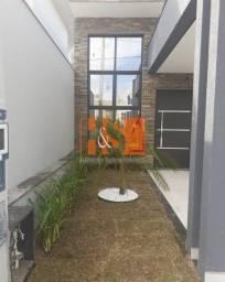 Casa de Condomínio para venda em Jardim Park Real de 105.00m² com 3 Quartos, 1 Suite e 2 G
