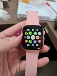 Relógio Inteligente Smartwatch X8 Modelo 2021 Atualizado NOVO _ Frete Grátis