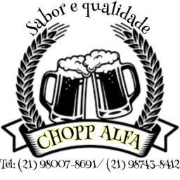 Chopp com Chopeira - Delivey em Campo Grande