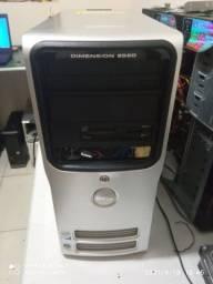 Gabinete computador Dell