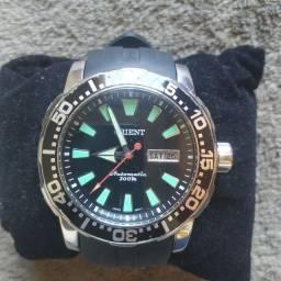 Título do anúncio: Relógio Orient Poseidon