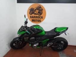 Kawasaki Z ABS c/ Acessórios