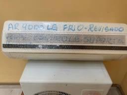 Ar Condicionado LG 9.000 BTUs Frio Super Promoção !!!
