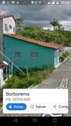 CASA EM BORBOREMA PB