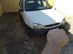 Fiesta 1.0 Zetec Rocam 00/01