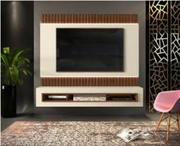 Painel Home Bellutti para tvs de 65 polegadas
