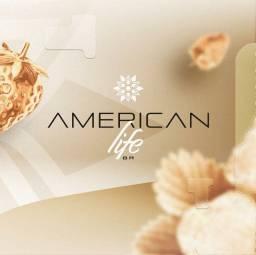 American life colageno