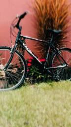 Bicicleta Caloi Alloy Alumínio