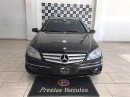 Mercedes-Benz CLC 200 1.8 Kompressor 2009
