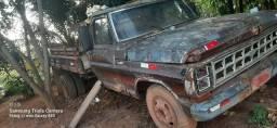 Caminhão f .4000