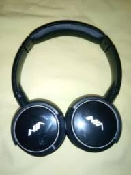 Carcaça do Fone de Ouvido NIA