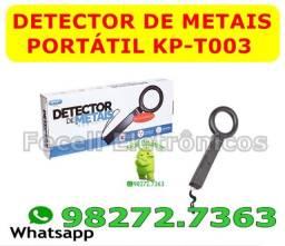 Detector de Metais Portátil KP-T003