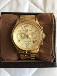 Relógio Michael Kors edição especial