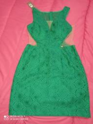 Vende se esse vestido
