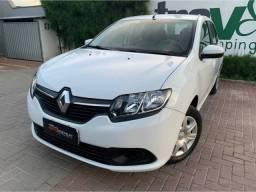 Renault Logan EXPR 10