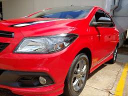 GM Chevrolet Onix Effect