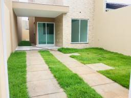 WS casa nova 5 minutos das tapioqueiras da W. Soares 2 quartos 2 banheiros