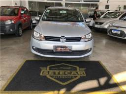 Volkswagen Voyage 2014 1.6 mi 8v flex 4p manual