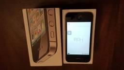 I Phone 4 S - Preto